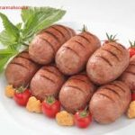 سوسیس گوشت